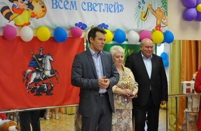 Депутат Мосгордумы Алексей Мишин