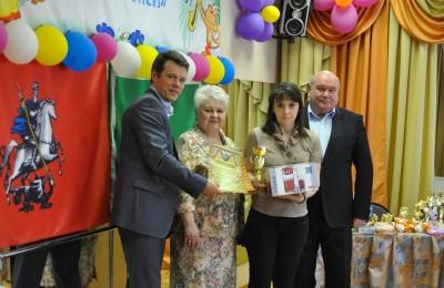 Дети показали отличную подготовку к фестивалю - Людмила Бородина