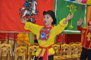 Для жителей района подготовили культурную программу на неделю