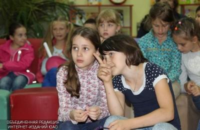 Юным жителям района расскажут о детских писателях