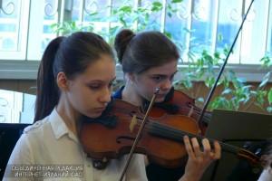 Музыкальная школа района отпразднует свой юбилей