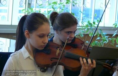 Музыкальная школа района организует летнюю программу для детей