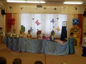 Школьников района познакомили в искусством театра