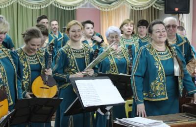 """Концерт музыкального коллектива из города Видное провели в ДШИ """"Тутти"""""""