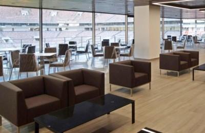 Главную арену «Лужников» оборудуют более чем 600 точками доступа к Wi-Fi