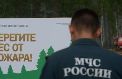 """МЧС Москвы организована работа по реализации сезонной операции """"Лето"""""""