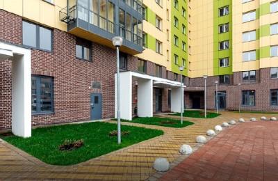 Ветхие пятиэтажки в Москве заменят дома качественно нового уровня