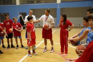 Баскетболисты района соберутся на весеннем турнире