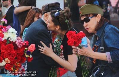 Празднование Дня Победы пройдет в районе Чертаново Центральное