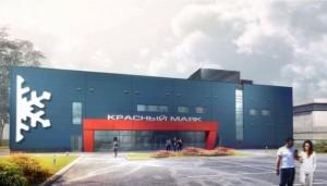 Проект нового катка в районе Чертаново Центральное