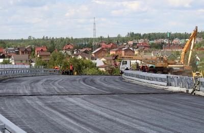 До конца лета в ТиНАО подготовят дороги для новых автобусных маршрутов