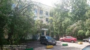 Филиал поликлиники №2 в районе