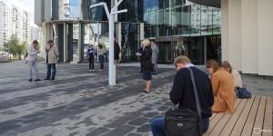 В столице установили более тысячи базовых станций 4G