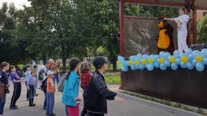 """СДЦ """"Высота"""" подготовил для жителей района праздничную программу к 8 июля"""