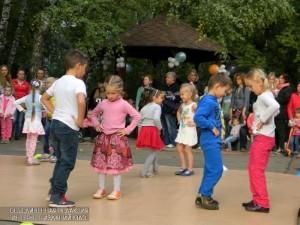 Молодежная палата организовала развлекательные мероприятия в районе Чертаново Центральное