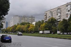 Капремонт 4 жилых домов проведут в районе Чертаново Центральное
