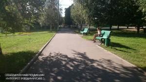 Платные парковки обеспечивают благоустройство района Чертаново Центральное