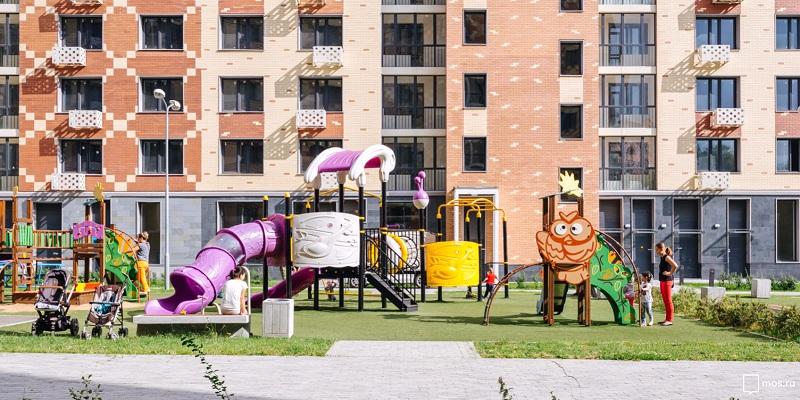 Утверждены требования к отделке квартир по программе реновации