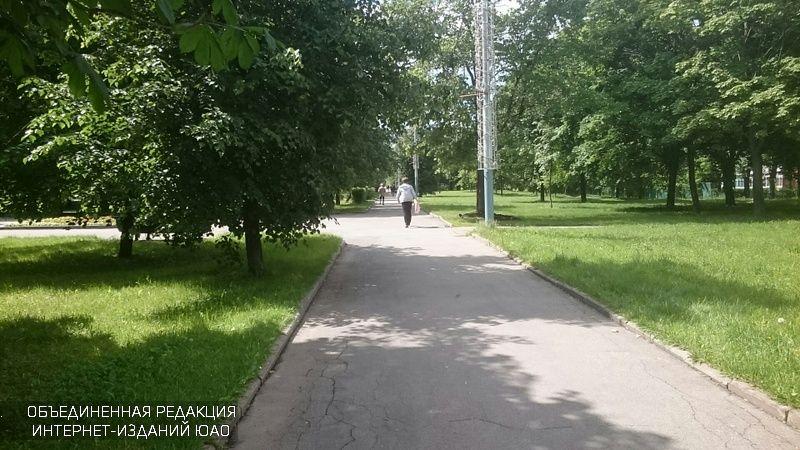 Турнир по настольному теннису пройдет в Парке 30-летия Победы