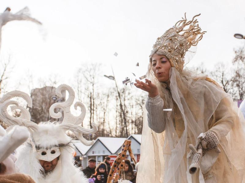 "В ""Царицыно"" стартует праздничная программа"