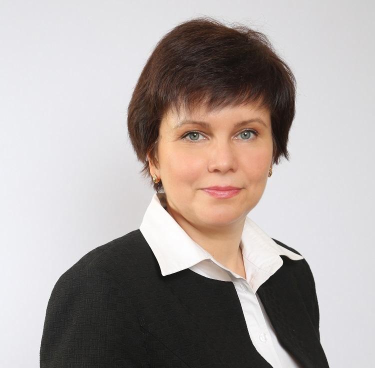 Елена Савостикова